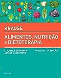 capa de Krause Alimentos, Nutrição e Dietoterapia