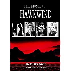 The Music of Hawkwind
