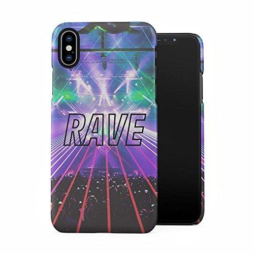 Amazon com: Rave Grunge Club Laser Neon Show Rant Techno Music EDM