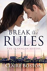 Break The Rules by Claire Boston ebook deal