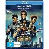 Black Panther (Blu-ray 3D/ Blu-ray)