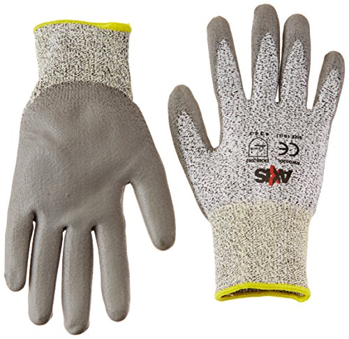 ★★★★★ TOP 10 BEST CUT LEVEL 3 GLOVES RATING 2018 - Magazine cover