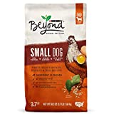 Purina Beyond Natural Dry Dog Food; Superfood Blend Salmon, Egg & Pumpkin Recipe - 14.5 lb. Bag