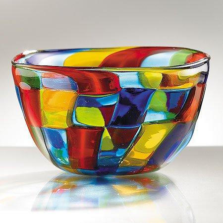 Murano Venetian Art Glass - 9