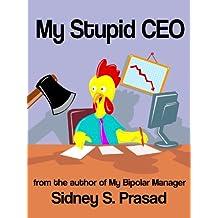 MY STUPID CEO