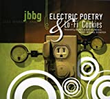 Electric Poetry & Lo-Fi Cookies by Jazz Bigband Graz