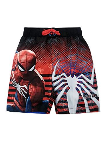 Dreamwave Boys Spiderman Swim Trunk 7 -