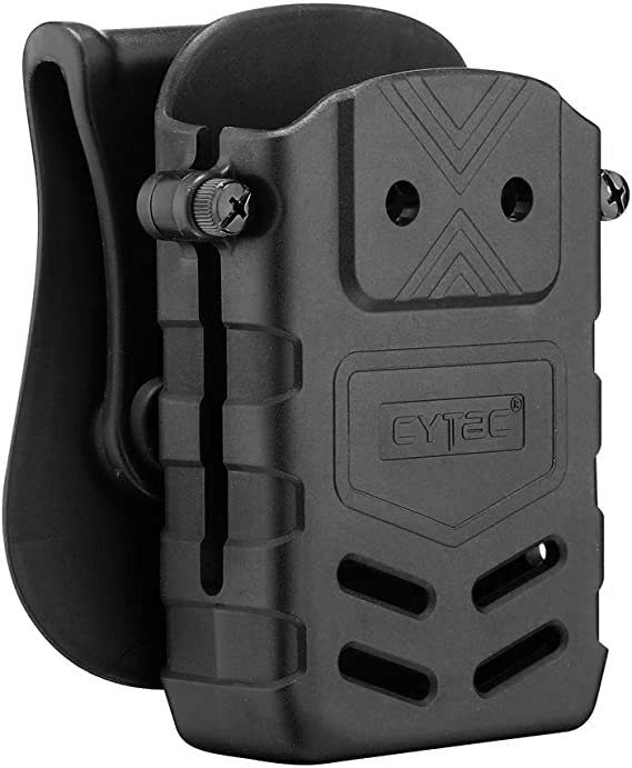 CYTAC 5.56mm Rifle Magazine Pouch Fits M4/M16/AR15 Magazines