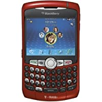 BlackBerry Curve 8320 Phone, Sunset (T-Mobile)