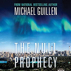 The Null Prophecy Audiobook