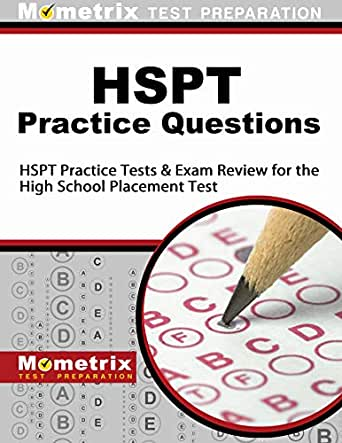 picture about Hspt Practice Test Printable referred to as HSPT Train Queries: HSPT Coach Assessments Check Evaluation for the Higher College or university Place Try out