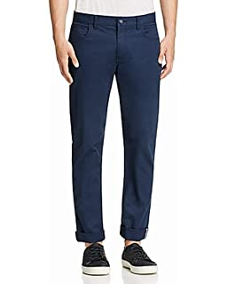 Original Penguin Mens P55 5 Pocket Pant with Stretch