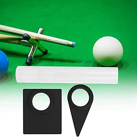 Blade Cue Pocket Trainers Snooker Training Accessory