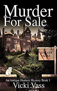 Murder for Sale (Previously Published as Murder by the Spoonful): An Antique Hunters Mystery Download PDF ebooks