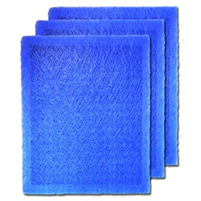 """Dynamic Air Cleaner Furnace Filter Refills - 20""""x24""""x1"""" - 3 Pack"""
