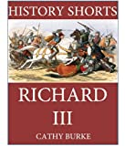 img - for History Shorts: Richard III book / textbook / text book