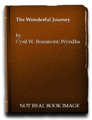 - The Wonderful Journey, A Fairy Tale