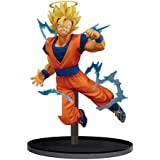 Banpresto Dragon Ball Z Dokkan Battle Collab-Super Saiyan 2 Goku-, Multiple Colors