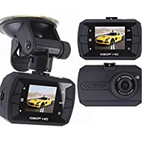 Uniden CAM250 1080p Full HD Dash Cam Automotive Video Recorder (Black)