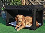 Petsfit 36 X 24 X 23 Inches Travel Pet Home Indoor/Outdoor For Medium - Best Reviews Guide