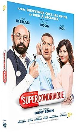 gratuitement le film supercondriaque