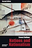 Product picture for Nations and Nationalism (New Perspectives on the Past) by Ernest Gellner