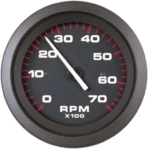 Boat Outboard Tachometer (Tach) [Sierra] Picture