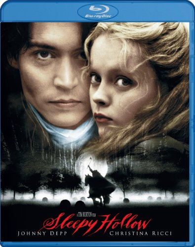 Sleepy Hollow (1999) (BD) [Blu-ray]]()