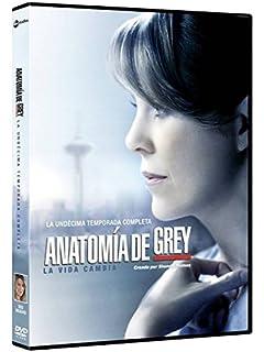 Anatomía De Grey: Temporada 11