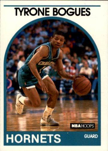 - 1989-90 Hoops #218 Muggsy Bogues