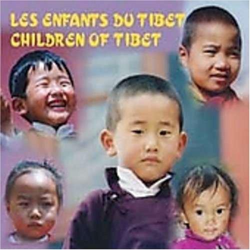 Children of Tibet