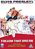 Follow that Dream (1962) DVD UK Release