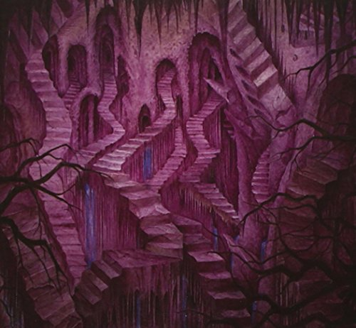 Zombiefication: At The Caves Of Eternal (Audio CD)