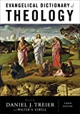 img - for Evangelical Dictionary of Theology book / textbook / text book