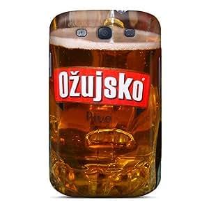 Protector For Case Samsung Galaxy S4 I9500 Cover Ozujsko Case