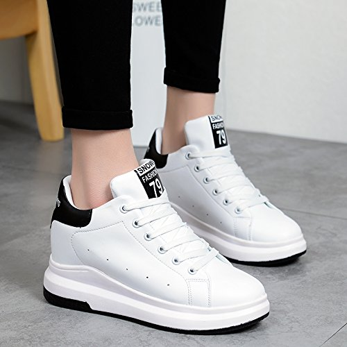 Shoes 713 GUNAINDMXShoes Shoes All White Winter Shoes Spring Shoes Match Running black BAqASwFR