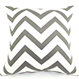 Wave Pattern Pillowcase Throw Cushion Personalized Cotton Canvas Pillow Cover Case 10 Colors 6 Size Choose for Children Adults Bed Sofa Car Hotel Decorative Christmas Gift