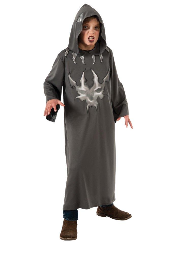 Amazon.com: Halloween Concepts Gris Diablo traje del niño, M ...