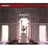 Mozart: Mitridate (Philips Complete Mozart Edition, Vol. 29)
