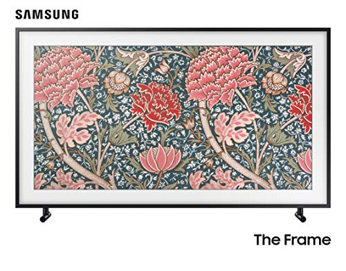 SAMSUNG 49u0022 Class 4K UHD (2160P) The Frame QLED Smart TV QN49LS03R (2019 Model)