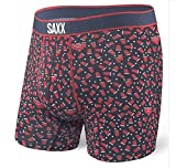 Saxx Underwear Men's Vibe Boxer Modern Fit Beer Pong X-Large