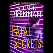 Fatal Secrets: A Novel | Allison Brennan