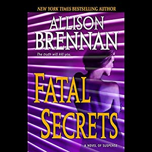 Fatal Secrets Audiobook