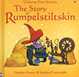 The Story of Rumpelstiltskin, Heather Amery, 1580866212