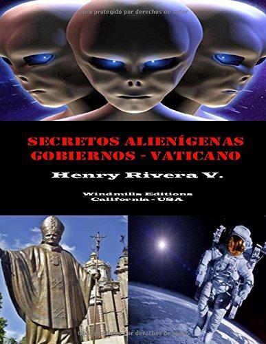 Download Secretos Alienígenas - Gobiernos - Vaticano (Spanish Edition) pdf