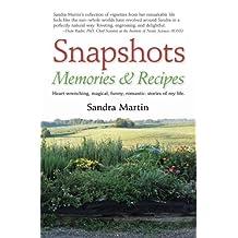 Snapshots: Memories and Recipes