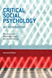 Critical Social Psychology: An Introduction