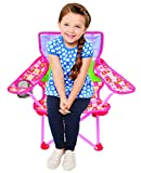 Peppa Pig Fold N Go Chair with Carry Bag