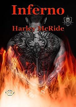 Inferno: MC Romance (Furies MC Book 1) by [McRide, Harley]