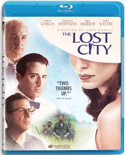 The Lost City [Blu-ray]